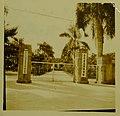 2019 The Gate of Pingtung Senior High School in 1960.jpg