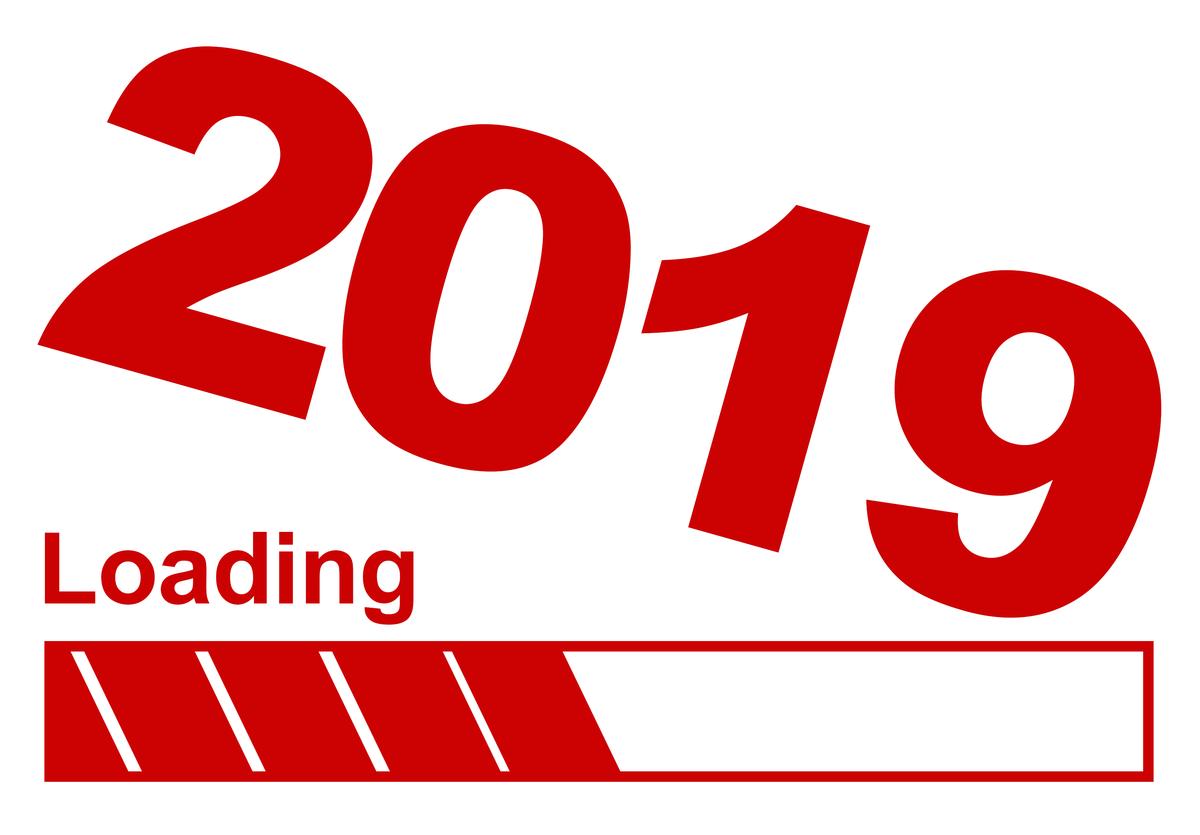 Un bilan de l'année 2019