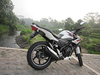 Honda CB150R - 2013–2015 Honda CB150R