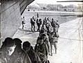 217th Airborne Regiment troopers boarding An-12 in course of YUG-71.jpg