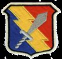 21st Fighter Group - World War II - Emblem