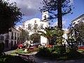 22-11-2007, Praça Doutor António Padinha, Tavira.JPG