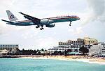 226ai - American Airlines Boeing 757-223, N684AA@SXM,20.04.2003 - Flickr - Aero Icarus.jpg