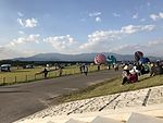 22nd FAI World Hot Air Balloon Championship 20161103-3.jpg