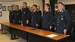 2348128 Six German Air Force officers graduated from the TCO course at Fort Bliss, Texas, USA.jpg