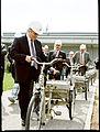 24.04.2009 Werner Faymann in Haidach Steyr (3479772422).jpg