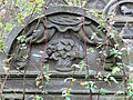 251012 Detail of tombstones at Jewish Cemetery in Warsaw - 24.jpg