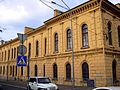 264. St. Peterburg. building of the Natural History Institute of the Medico-Surgical Academy.jpg