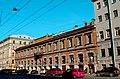 2657. St. Petersburg. Liteiny Prospekt, 28.jpg