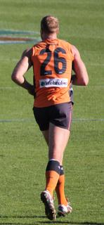 Jonathan Giles Australian rules footballer
