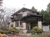 2804 Columbia Road, College Hills Historic District.JPG