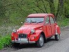 Citroën 2CV (1975–1990)