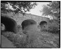 3-4 VIEW FROM SW. - West Sixth Street Bridge, Spanning Shoal Creek at West Sixth Street, Austin, Travis County, TX HAER TX,227-AUST,24-2.tif