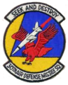 30th Air Defense Missile Squadron - ADC - Emblem.png