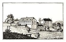Kirchbach - Szene1 Events