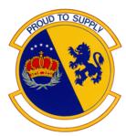 32 Supply Sq emblem.png