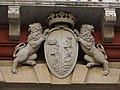 370 Palazzo Brignole (Palazzo Rosso), Via Giuseppe Garibaldi 18 (Gènova), escut.jpg