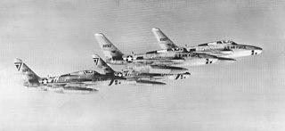 516th Strategic Fighter Squadron