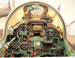 4477th Test and Evaluation Squadron - MiG-23 Front Cockpit.jpg