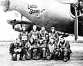 490th Bombardment Group - B-17G Flying Fortresses Lotta Stern Crew.jpg