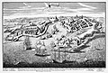 4Fi00011 Antoine Aveline ca 1700 vue cavalière de la ville de Brest.jpg