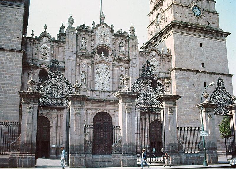 File:4 Catedral Metropolitana de Morelia.JPG