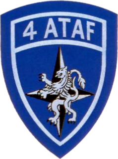 Fourth Allied Tactical Air Force