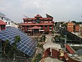 500 kW solar system at Commission for the Investigation of Abuse of Authority, Tangal headquarters.jpg