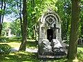 5274. St. Petersburg. Novodevichye cemetery.jpg