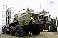 5P85SE2 of the SAM system S-300 PMU-2 SAM.jpg