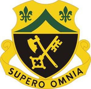 81st Armor Regiment