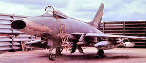 90th TFS North American F-100D-90-NA Super Sabre 56-3304 1967.jpg