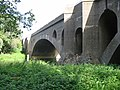 A1 Bridge Over the Nene at Wansford - geograph.org.uk - 255904.jpg