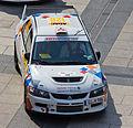 ADAC Rallye Deutschland 2013 - Fahrerpräsentation auf dem Roncalliplatz-4723.jpg