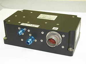Air data computer - Air Data Computer