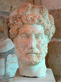 AMC - Kaiser Hadrian
