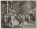 AMH-6981-KB Joris van Spilbergen in an audience with Vimala Dharma Suriya on Ceylon, 1602.jpg