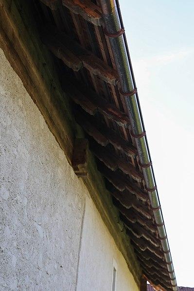 File:AT-39486 Bauernhaus, Gaggl-Hube, Trabenig 12.jpg