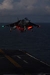 AV-8B Harrier on USS Bataan.JPG