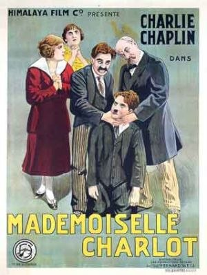 A Woman - French theatrical poster to A Woman