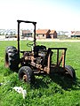 A fisherman's tractor - geograph.org.uk - 792889.jpg
