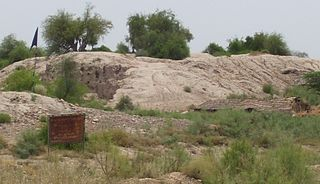 Amri, Sindh ancient settlement in Sindh province of Pakistan