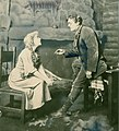 """A scene from """"The Wolf"""" No date Includes Jules and Hildon (SAYRE 12218).jpg"""