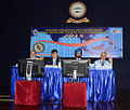 A session of the seminar on Regional Maritime Dynamics in progress chaired by Dr. Vijay Sakhuja.jpg