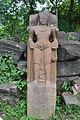 A statue found at Mundeshwari Devi temple.jpg