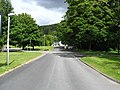 A street in Strontian - geograph.org.uk - 1357804.jpg