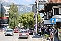 A street in the center of Peja.jpg