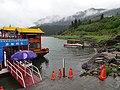 A tour in Tian Mountain Heavenly Lake Scenic Area 12.jpg