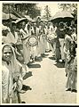 A wedding procession in rural India in 1940.jpg