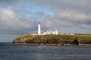 island in United Kingdom